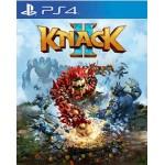 PS4: KNACK 2 (R3)(EN)