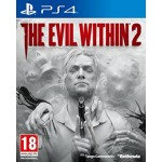 PS4: THE EVIL WITHIN 2 (R3)(EN)
