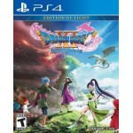 PS4: DRAGON QUEST XI: ECHOES OF AN ELUSIVE AGE (R3)(EN)
