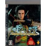 PS3: GENJI (Z2) (JP)