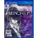 PSVITA: Mind Zero (EN Ver.)
