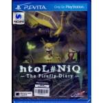 PSVITA: htoL#NiQ: The Firefly Diary (EN Ver.)