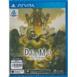 PSVITA: Deemo The Last Recital (R3)(EN)