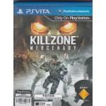 PSVITA: Killzone Mercenary (Eng V.)