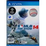 PSVITA: MLB 14: The Show [Z3]