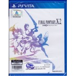 PSVITA: FINAL FANTASY X-2 HD Remaster (English Version)
