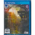 PSVITA: Natural doctrine (JP) (Z3)