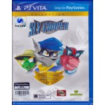 PSVITA: Sly Cooper Collection (Asian EnglishVersion)