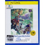 PSVITA: Ragnarok Odyssey ACE PlayStation Vita the Best (Localized Version)