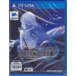 PSVITA: Chaos Rings III: Prequel Trilogy (JP Ver.)