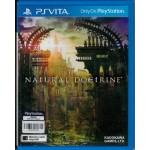PSVITA: NAtURAL DOCTRINE(English Version)