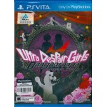 PSVITA: DANGANRONPA ANOTHER EPISODE: ULTRA DESPAIR GIRLS (Z-3)(ENG)