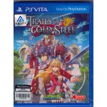 PSVITA: THE LEGEND OF HEROES: TRAILS OF COLD STEEL (R3)(EN)
