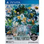 PSVITA: WORLD OF FINAL FANTASY (Z3)(EN)