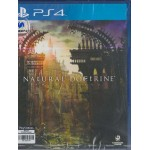 PS4: Natural Doctrine [Z3][JP]