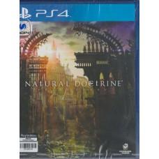 PS4: Natural Doctrine [Z3][JP]