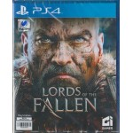 PS4: Lords of the Fallen [Z3]