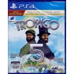 PS4: Tropico 5 (EN Ver.)