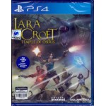 PS4: Lara Croft and the Temple of Osiris (English version)