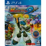 PS4: MIGHTY NO.9 (R3)TC)