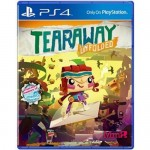 PS4: Tearaway Unfolded [Z3]