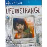 PS4: LIFE IS STRANGE (R3)(EN)