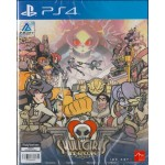 PS4: SKULLGIRLS 2ND ENCORE (R3)(JP)