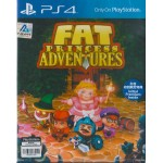 PS4: FAT PRINCESS ADVENTURES (R3)(EN)