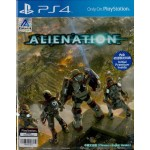 PS4: ALIENATION (R3)(EN)