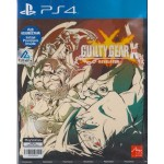PS4: GUILTY GEAR XRD REVELATOR (R3)(JP)