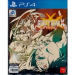 PS4: GUILTY GEAR XRD REVELATOR (R3)(EN)