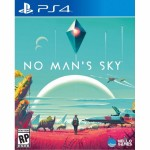 PS4: NO MAN'S SKY (Z3)(EN)