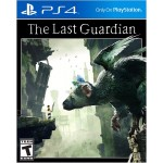 PS4: THE LAST GUARDIAN (ZALL)(EN)