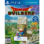 PS4: DRAGON QUEST BUILDERS (Z3)(EN)