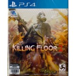 PS4: KILLING FLOOR 2 (Z3)(EN)