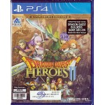 PS4: Dragon quest Hero ll (Z3) (EN)