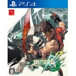 PS4: GUILTY GEAR XRD REV 2 (Z3)(EN)