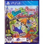 PS4: PARAPPA THE RAPPER (Z3)(EN)