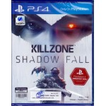 PS4: Killzone Shadow Fall (Asian Chinese English V.)