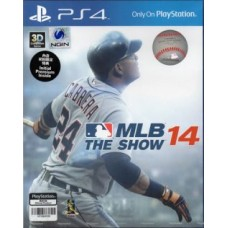 PS4: MLB 14 The Show [Z3]