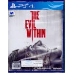 PS4: The Evil Within (English version)