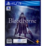 PS4: Bloodborne (EN Ver.)