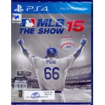 PS4: MLB 15 The Show (EN Ver.)