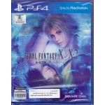 PS4: FINAL FANTASY X/X-2 HD Remaster (EN Ver.)