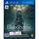 PS4: BLOODBORNE: THE OLD HUNTERS (R3)(EN)