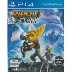 PS4: RATCHET & CLANK (ZALL)(EN)