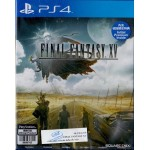 PS4: FINAL FANTASY XV (Z3)(EN)