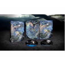 PS4: Final Fantasy XV Deluxe Edition (Z3)
