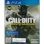 PS4: CALL OF DUTY INFINITE WARFARE (Z3)(EN)