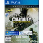 PS4: CALL OF DUTY INFINITE WARFARE (LEGACY EDITION) (Z3)(EN)